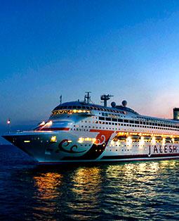 Simply Dubai with Jalesh Cruise (Ex - Dubai)