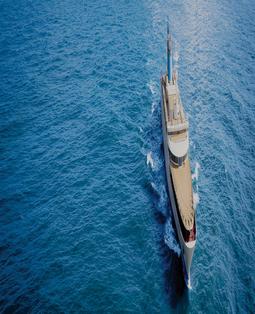 Mumbai - Goa : Angriya Cruise