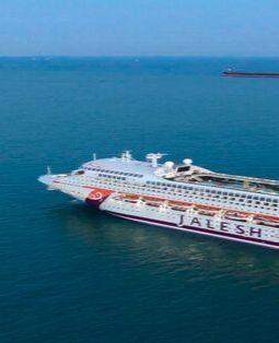 Mumbai-Goa-High Seas-High Seas-High Seas-Galle-Trincomalee-Chennai