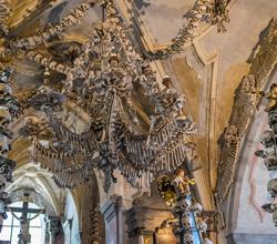 Kutna Hora Visit the Bone Church