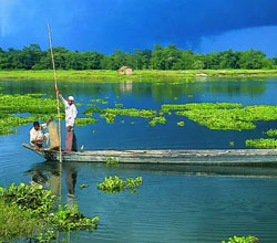 Visit Majuli, the Largest River Island in the World