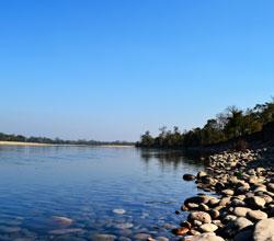 River Rafting in Nameri National Park