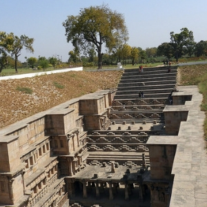 Soak in history at Rani Ki Vav, Patan