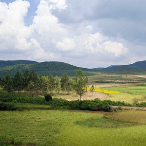 Experience the scenic beauty of ARUKA VALLEY