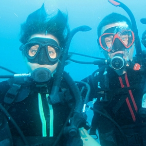 Snorkeling and Scuba diving in Netrani