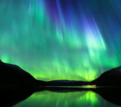 Chase the Northern Lights