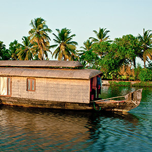 Alleppey, The Venice of India
