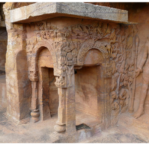 Marvel at the gorgeous art and architecture of the Khandagiri and Udaygiri Caves