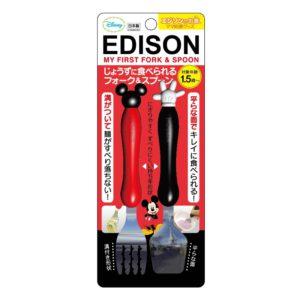 edison mickey spoon