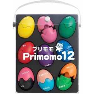 Primomo Egg Non-Toxic Crayons