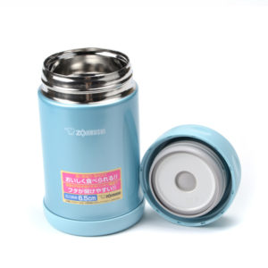 Zojirushi Stainless Steel Food Jar 0.5L