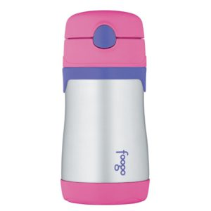 Thermos Foogo Straw Bottle Cover