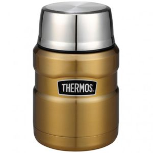 Thermos Stainless Steel King Food Jar