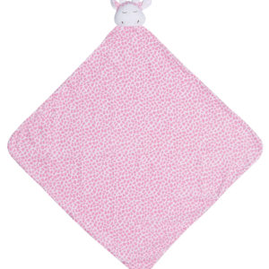 Angel Dear Napping Blanket Pink Giraffe