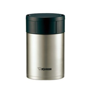 Zojirushi Stainless Food Jar 0.45L