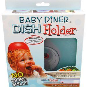 Lil Diner BABY DINER - DISH HOLDER