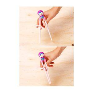 Edison Pororo Training Chopsticks for Children