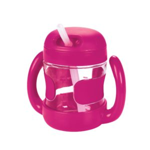 OXO Tot Straw Cup with Handles
