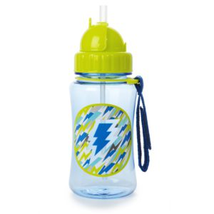 Skip Hop Forget Me Not Straw Bottle