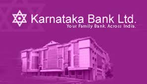 Karnataka Bank customer care
