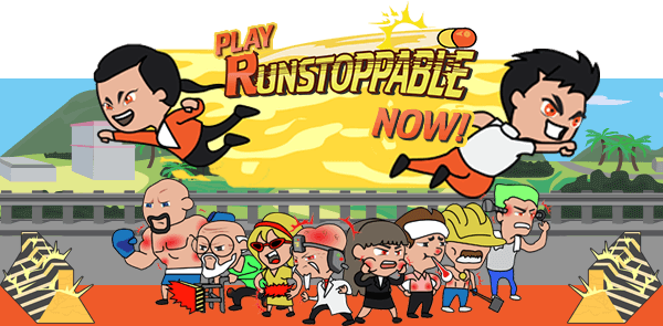 Play Runstoppable NOW!