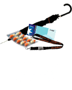 Minor prizes: P500 Sodexo GCs and Alaxan Premium Items
