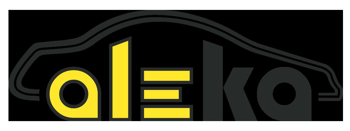 Aleka logo