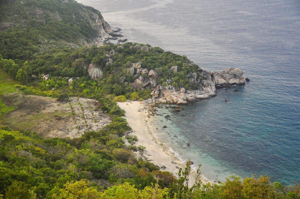 Đảo Bình Ba. Trần Quí Thịnh - Aleka.