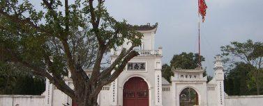 Nam Định, TP.