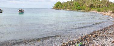 Nam Du, Đảo