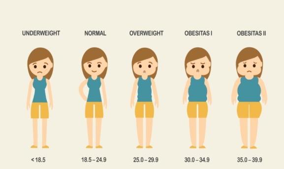 16 Bahaya Obesitas Terhadap Kesehatan Hingga Kanker
