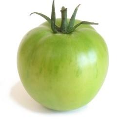 buah berbahaya tomat mentah