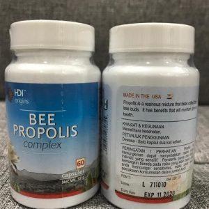 HDI Origins - Bee Propolis Complex