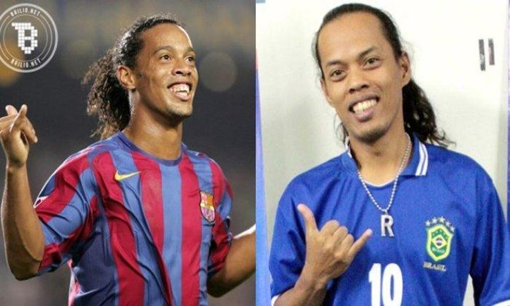 Menderita Infeksi Paru, Ronaldinho Versi Indonesia Meninggal Dunia