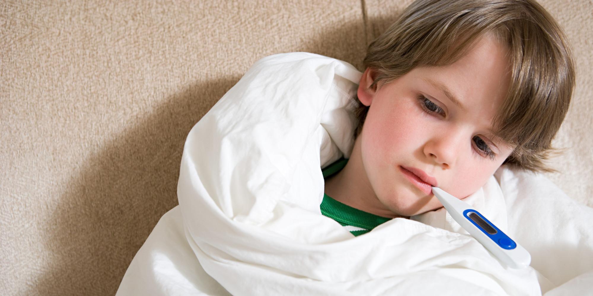 Pneumonia pada Anak, Begini 6 Cara Mengatasinya !