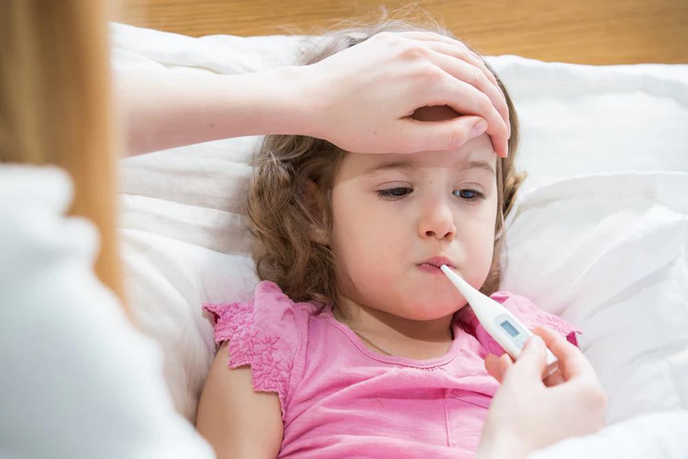 Gadis Kecil Ini Meninggal Karena Flu Setelah Sempat Dibawa ke Rumah Sakit