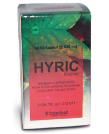 Hyric