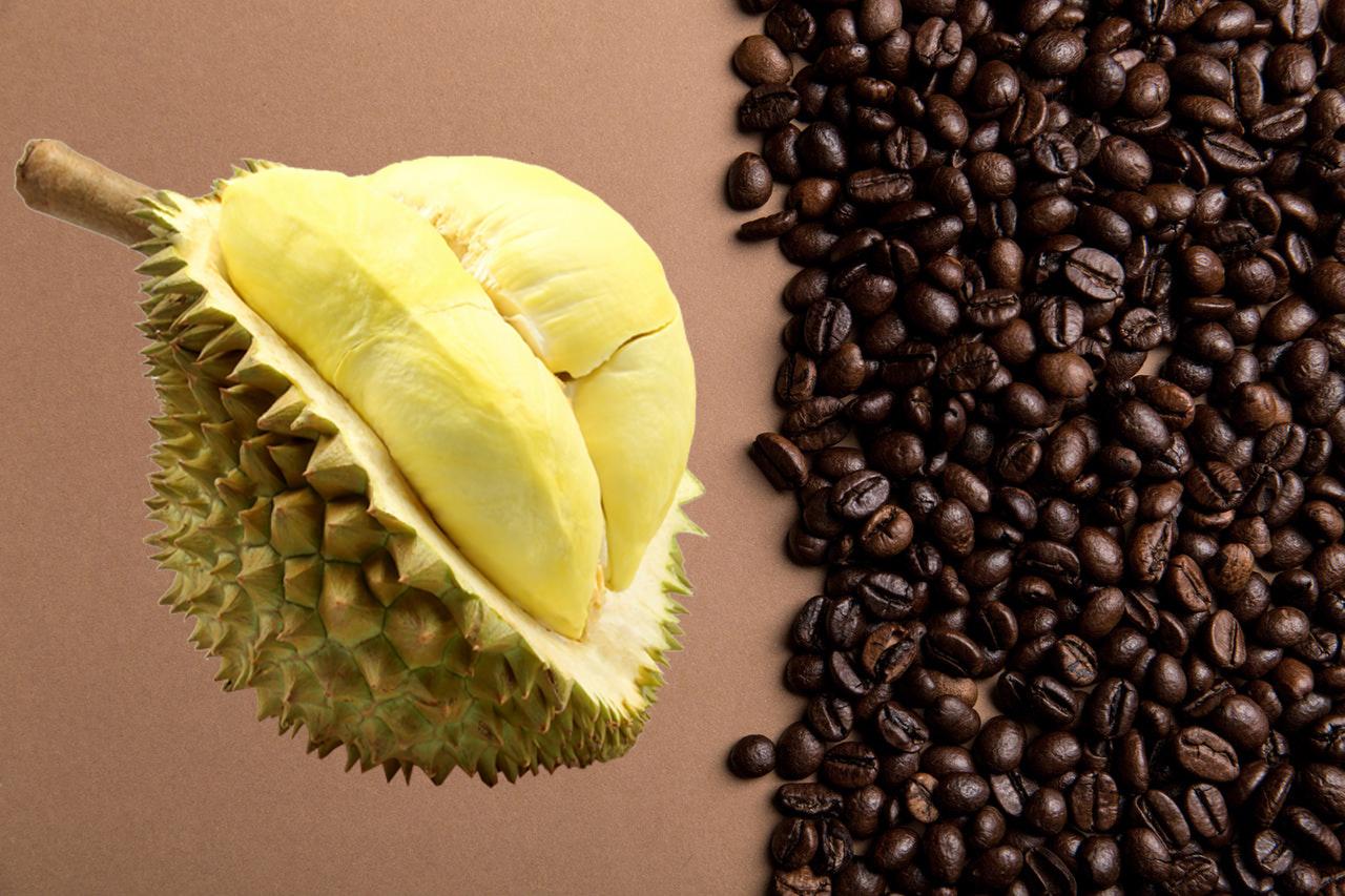 Usai Bercinta, Pria Tewas Akibat Konsumsi Kopi dan Durian?