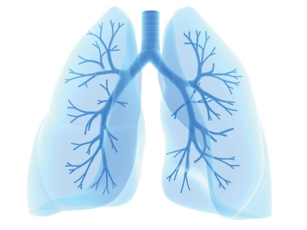 Wanita Ini Ganti Paru-paru Sampai Dua Kali Akibat Penyakit Genetik Kronis