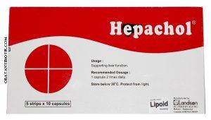 hepachol