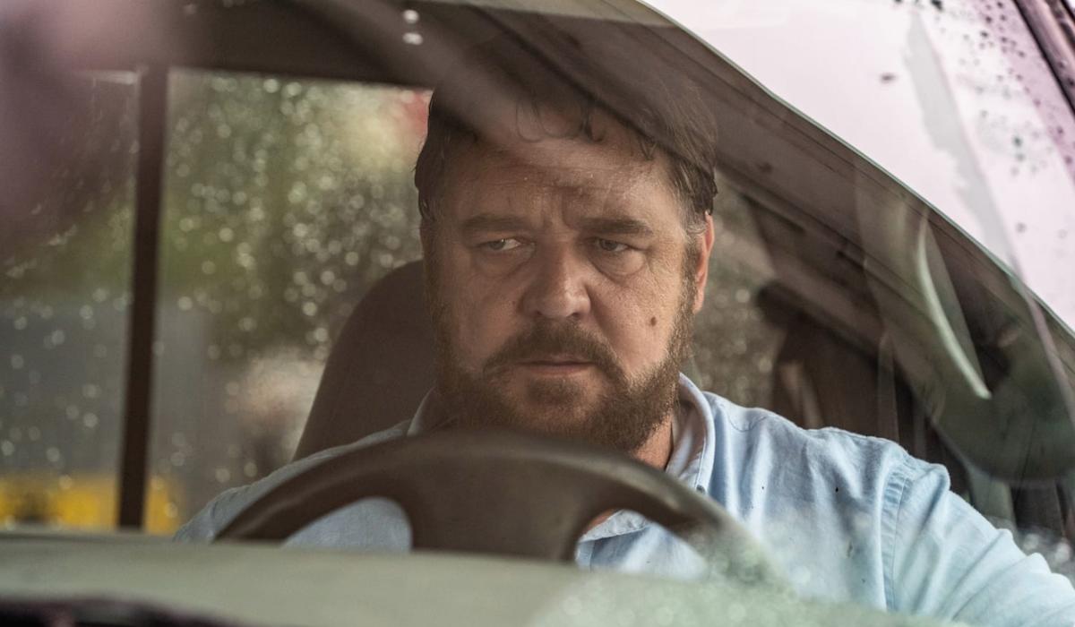 Thriller Baru Russell Crowe, Unhinged, Siap Dirilis Awal Juli