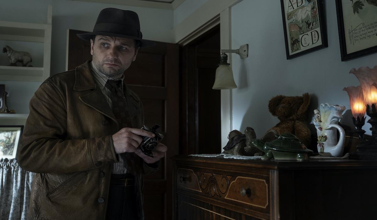 Perry Mason Mulai Tayang Di HBO Go 22 Juni