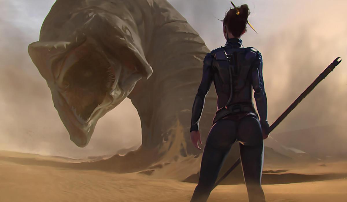 Warner Bros Merilis Trailer Perdana Dune