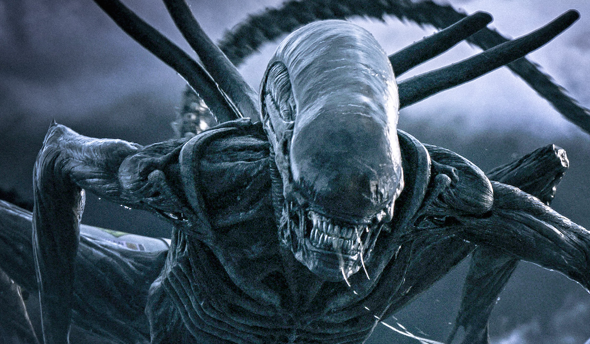 Menanti Alien : Awakening Dari Ridley Scott