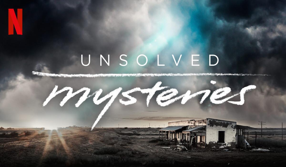 Unsolved Mysteries, Sajian Dokumenter Thriller Menarik Di Netflix