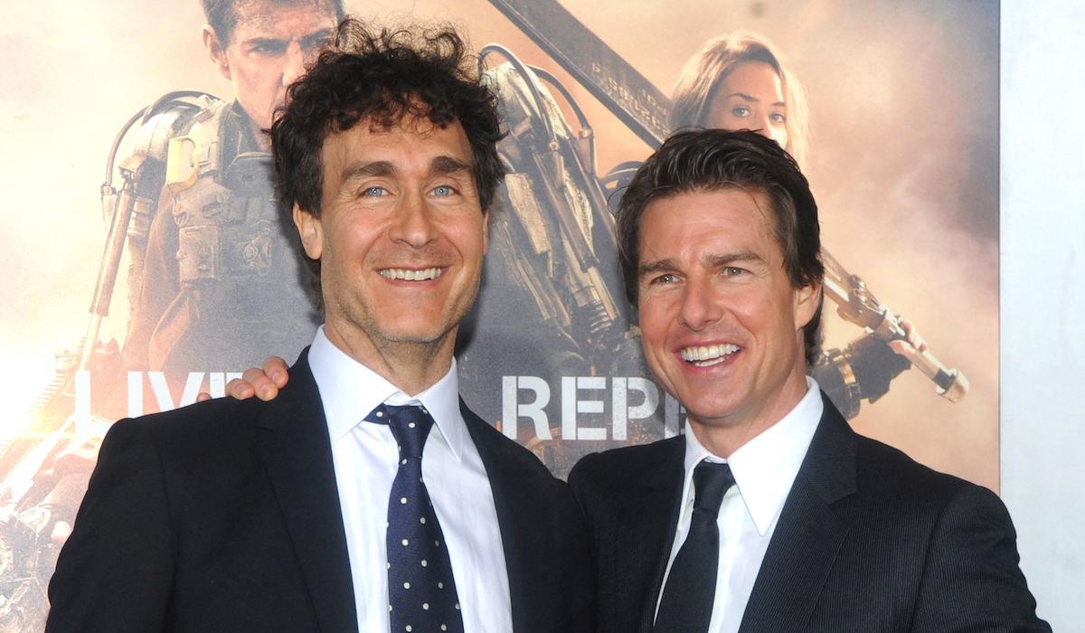Tom Cruise Dan Elon Musk Terlibat Proyek Film Bersama?