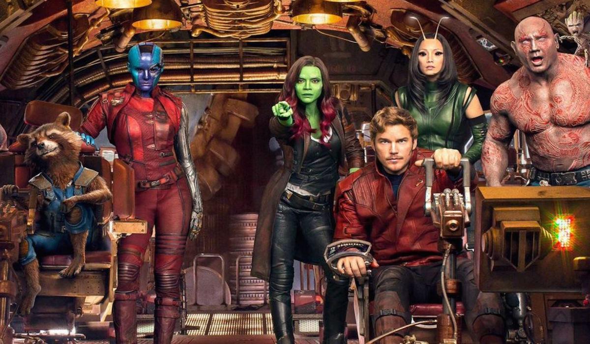 James Gunn Pastikan Dua Filmnya Akan Sesuai Jadwal Rilis