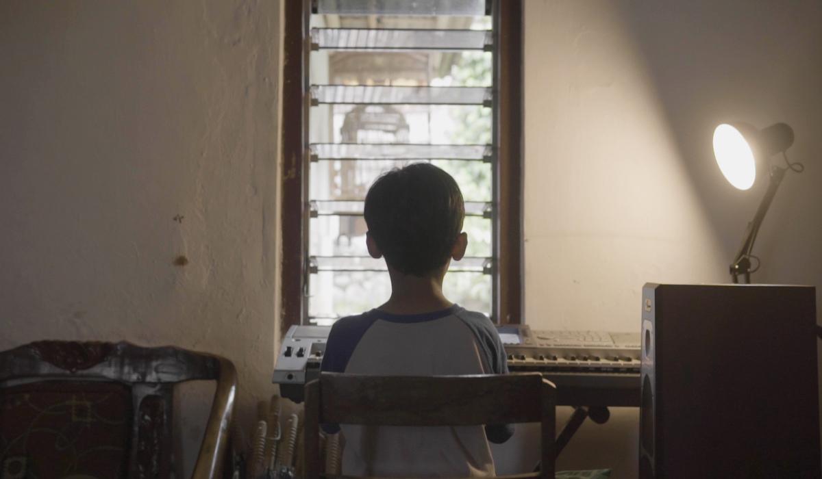 Cerita Tentang Jendela, Membiarkan Imajinasi Menyala