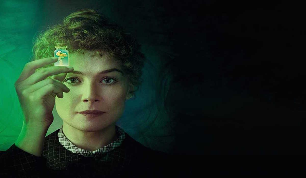 Biografi Marie Curie Segera Tayang Di Amazon Prime