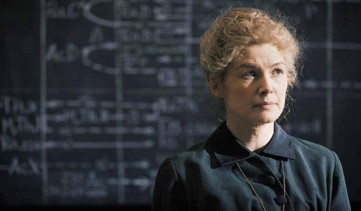 Marjane Satrapi Bercerita Sulitnya Mengangkat Kisah Marie Curie